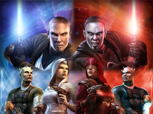 Preview star wars: knights of the old republic ii