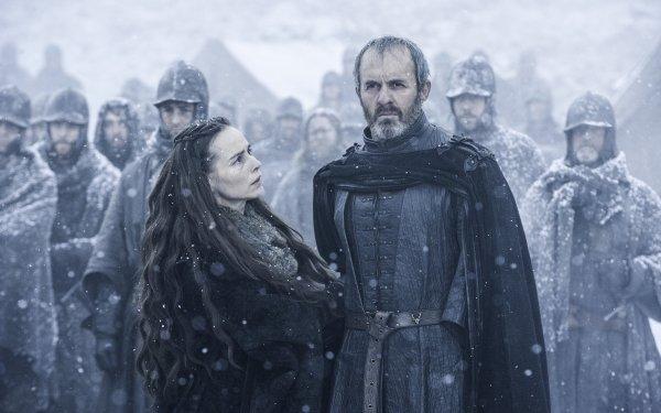 TV Show Game Of Thrones Selyse Baratheon Tara Fitzgerald Stannis Baratheon Stephen Dillane HD Wallpaper | Background Image