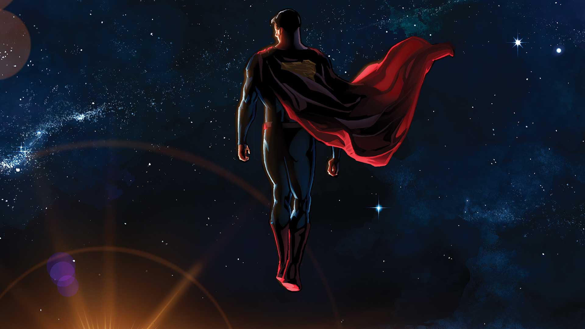 Superman: American Alien #7 HD Wallpaper | Background ...