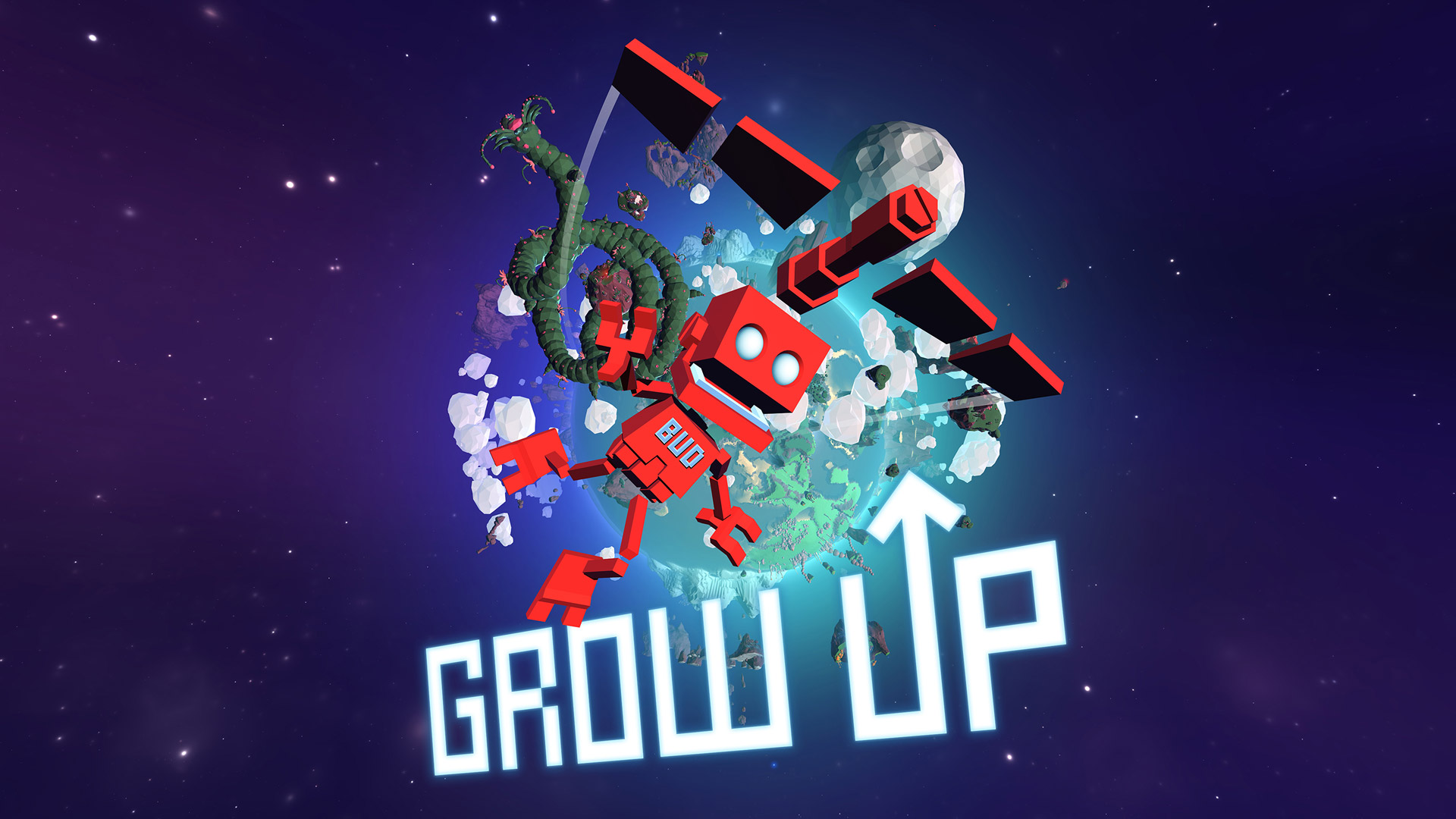 Grow up full hd wallpaper and background image 1920x1080 for Grow home wallpaper 1920x1080
