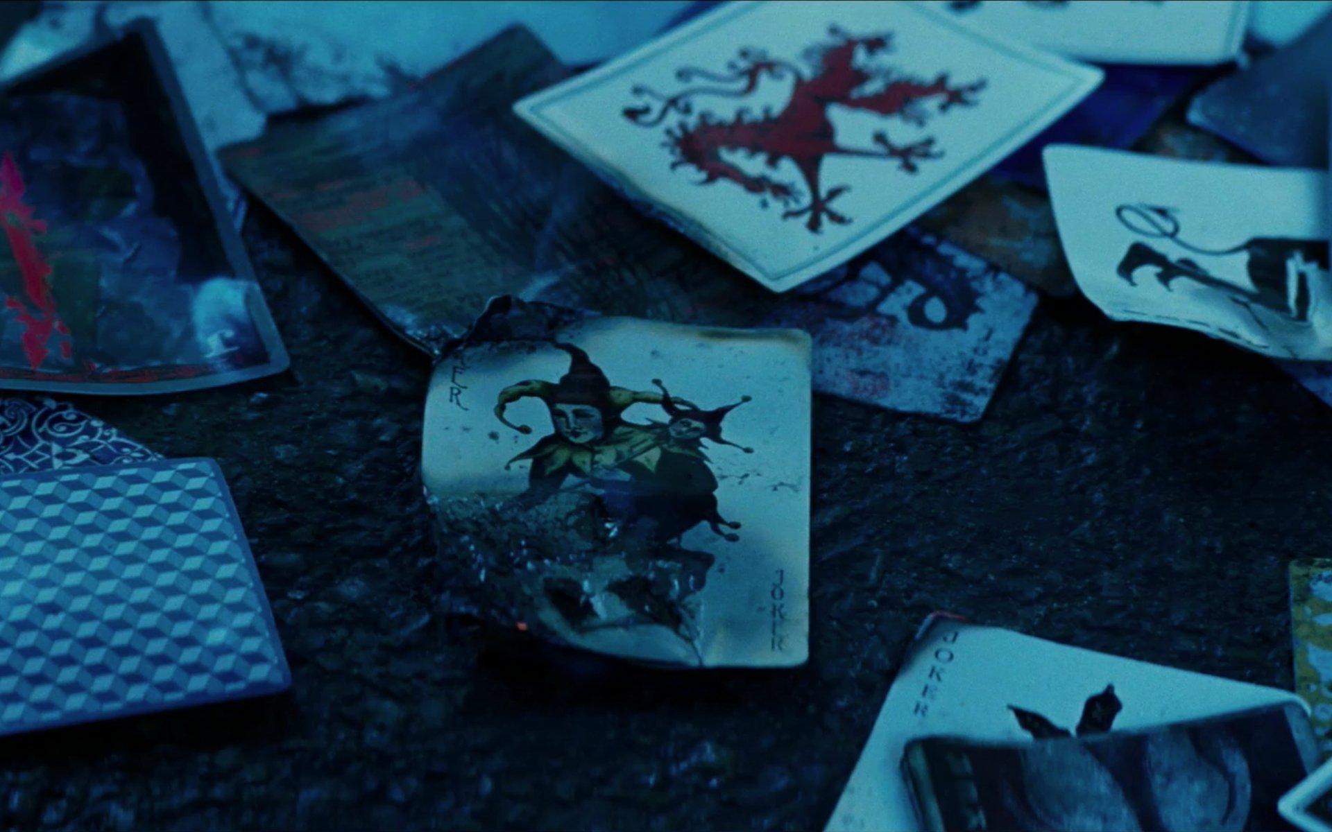 Batman Begins HD Wallpaper | Background Image | 1920x1200 ...
