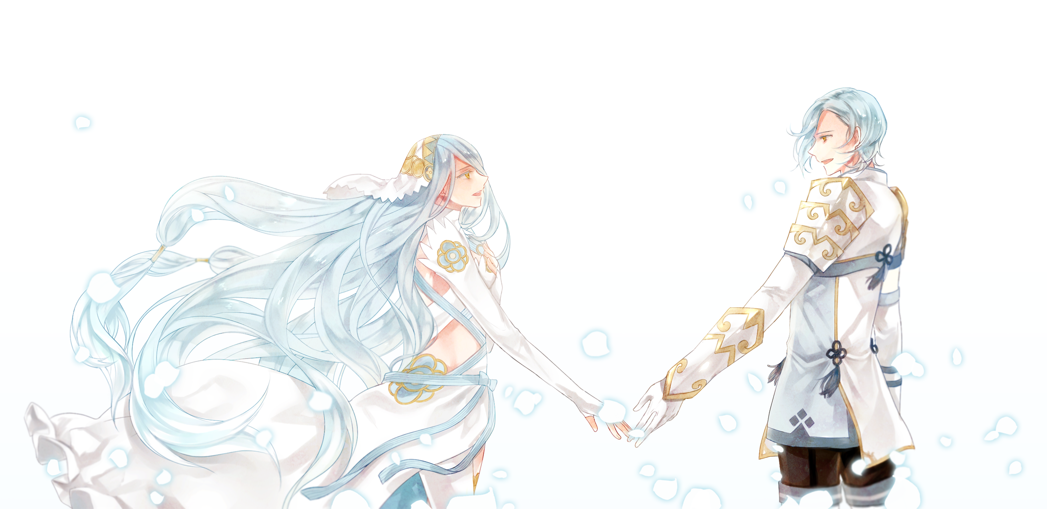 azura and camilla wallpaper - photo #8