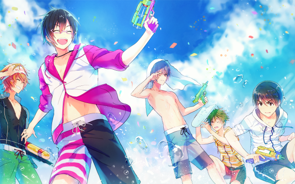 Anime THE iDOLM@STER: SideM THE iDOLM@STER HD Wallpaper | Background Image