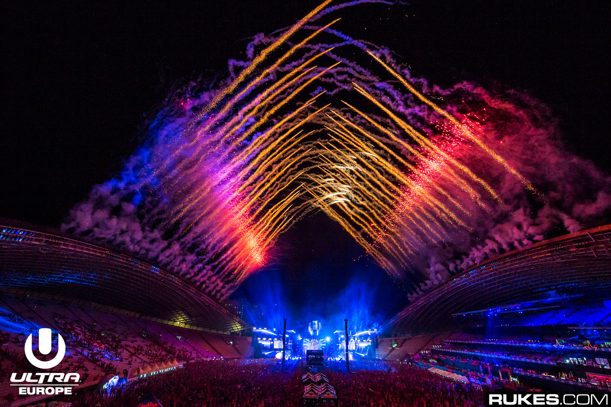 Download Ultra Music Festival Wallpaper Hd Gallery: 2 Ultra Music Festival Fondos De Pantalla HD
