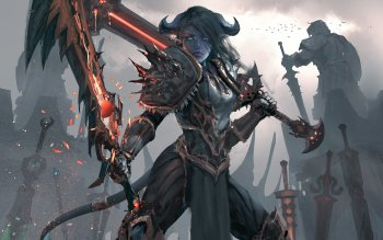 8 Draenei World Of Warcraft Hd Wallpapers Background Images