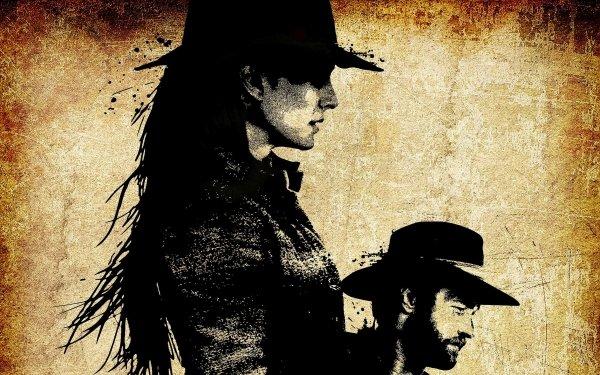 Movie Jane Got A Gun HD Wallpaper | Background Image