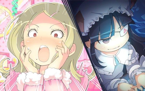 Video Game Senran Kagura: Shinobi Versus Senran Kagura HD Wallpaper   Background Image