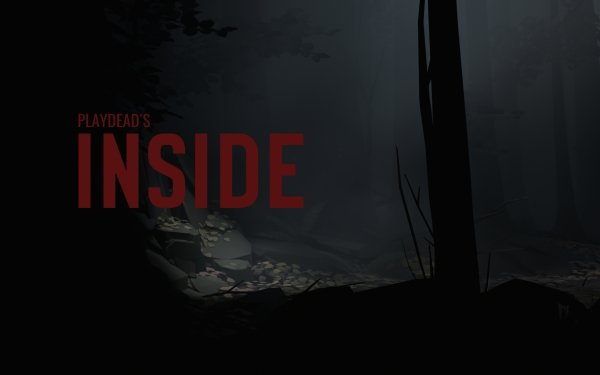 Video Game Inside PlayDead's Inside HD Wallpaper | Background Image