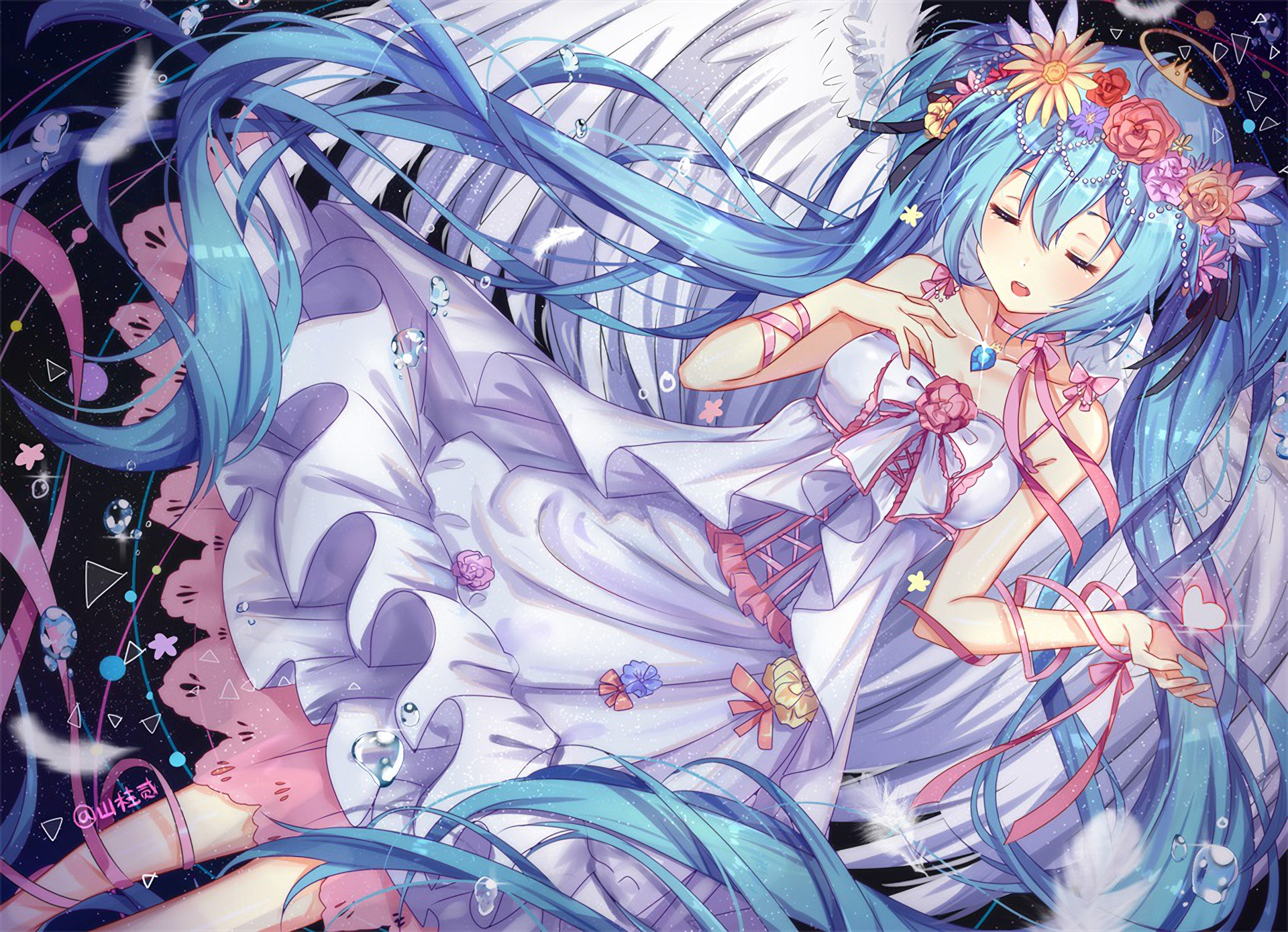 Wallpapers ID:732421