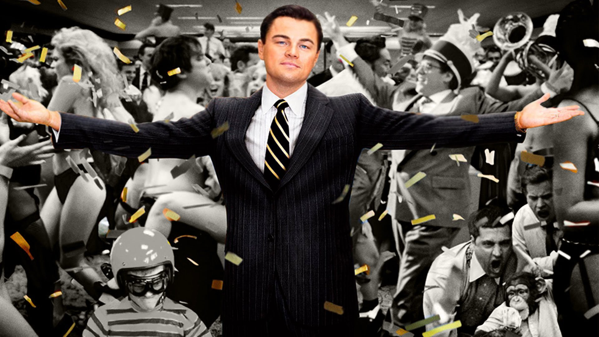 A wall street farkasa letoltes - Hd Wallpaper Background Id 732627 1920x1080 Movie The Wolf Of Wall Street