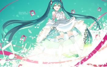 HD Wallpaper | Background ID:732113