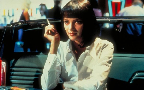 Movie Pulp Fiction HD Wallpaper | Background Image