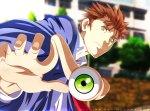Preview Kiseijuu: Sei no Kakuritsu