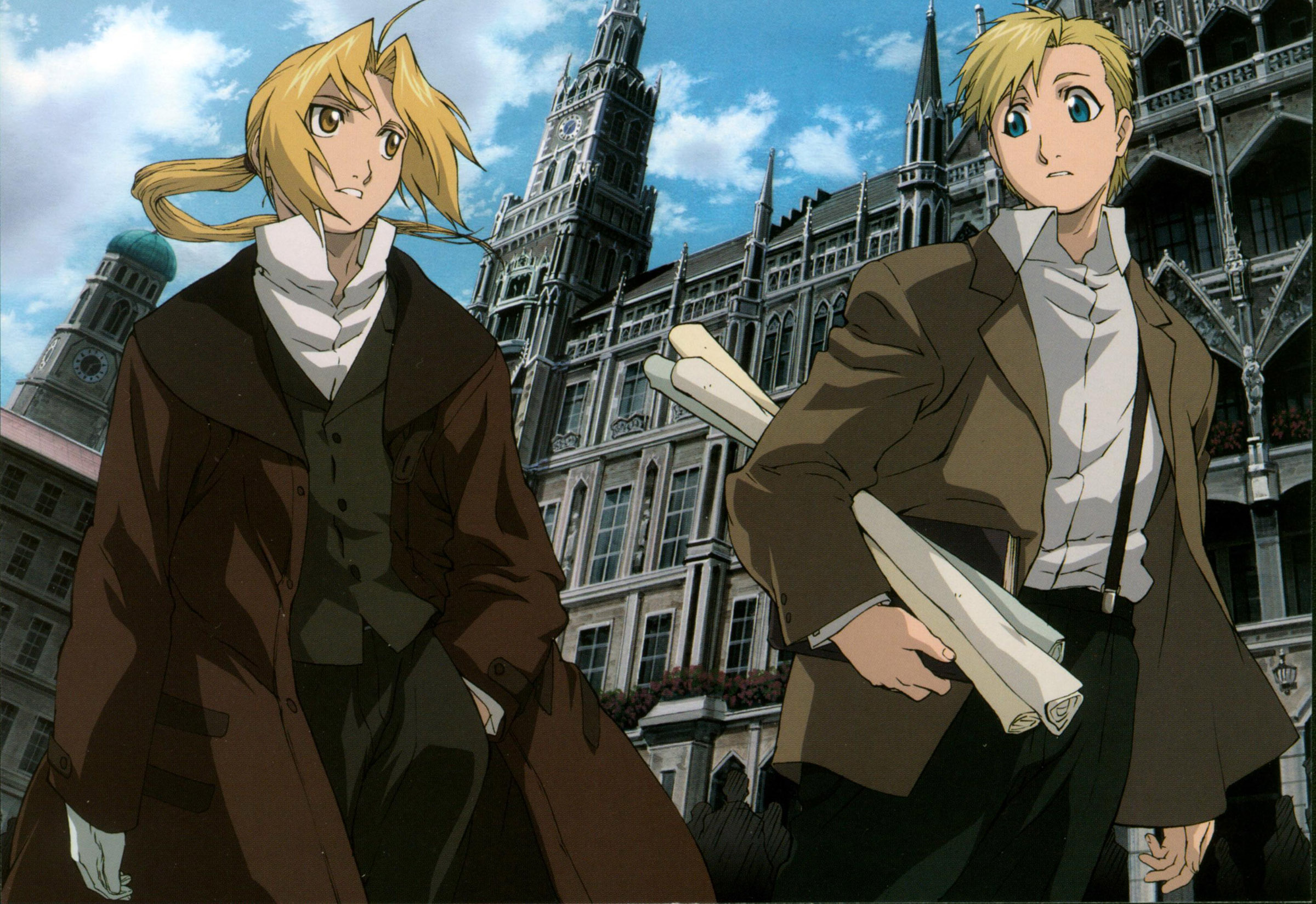 Al Elric 204 alphonse elric hd wallpapers | background images