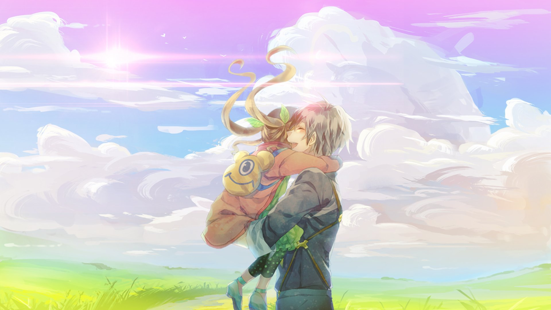 1 4k Ultra Hd Tales Of Xillia 2 Wallpapers Background Images
