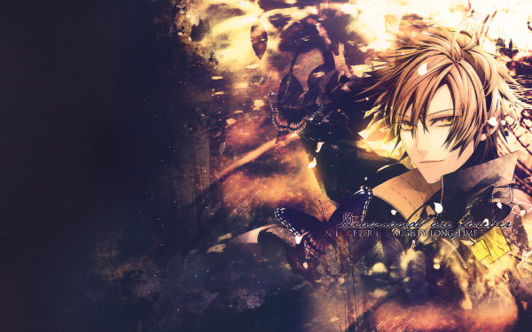 Anime Amnesia HD Wallpaper | Background Image