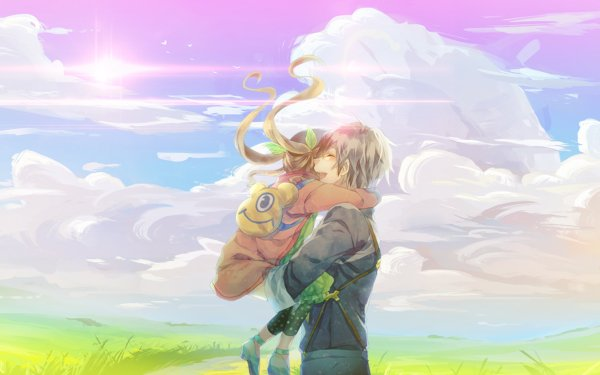 Video Game Tales of Xillia 2 Tales Of Tales of Xillia HD Wallpaper | Background Image