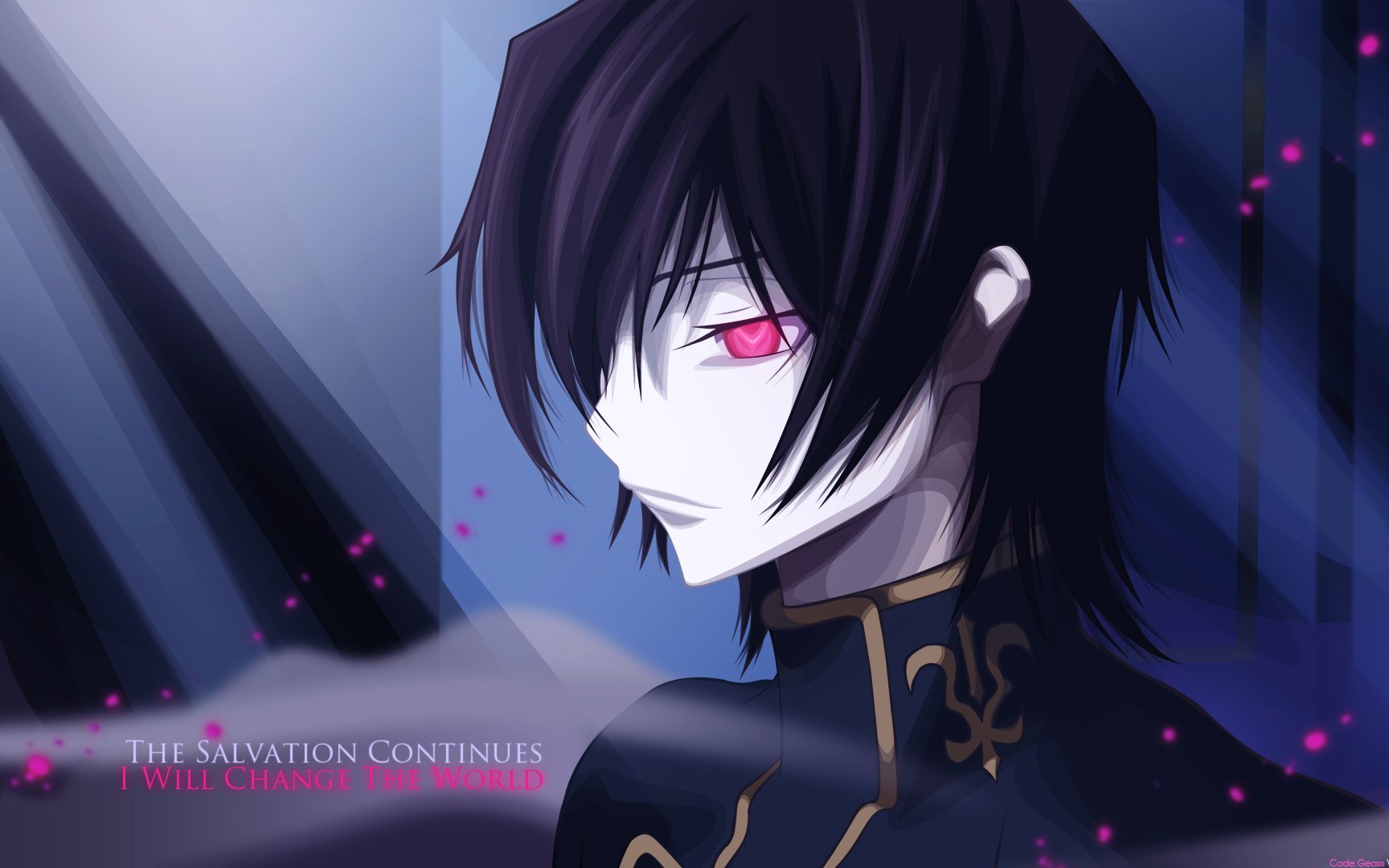 Lelouch Lamperouge HD Wallpapers Background Images Wallpaper