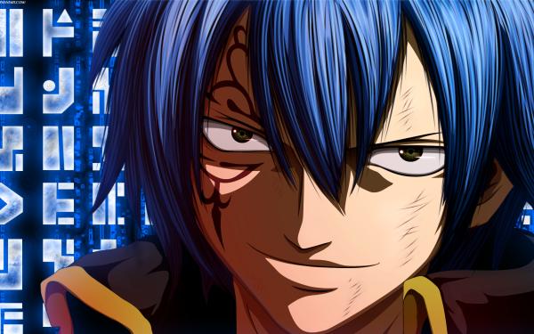 Anime Fairy Tail Jellal Fernandes Fond d'écran HD   Image