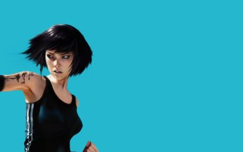 Video Game - Mirror's Edge Wallpapers and Backgrounds ID : 73964