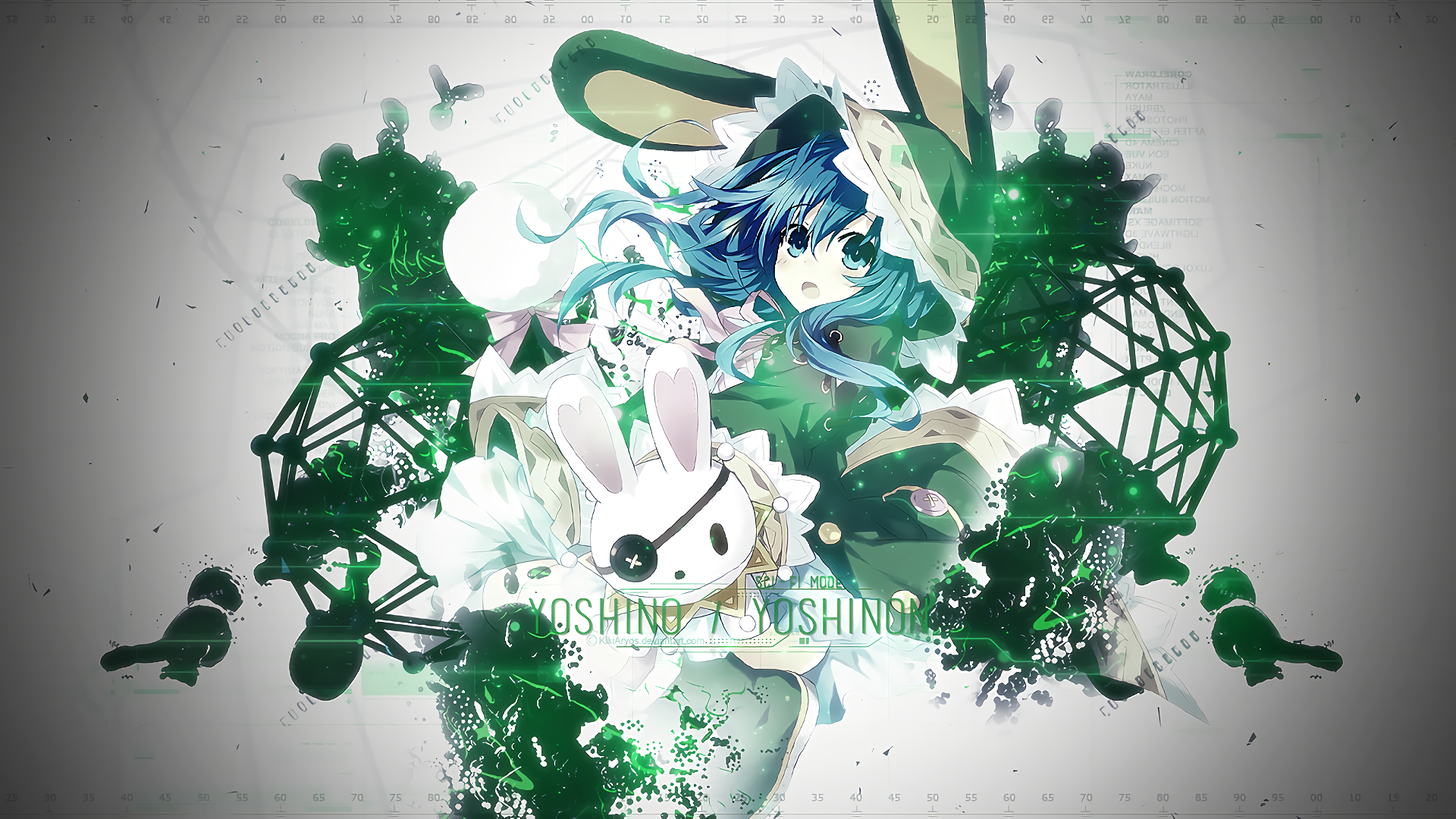 Wallpapers ID:740163