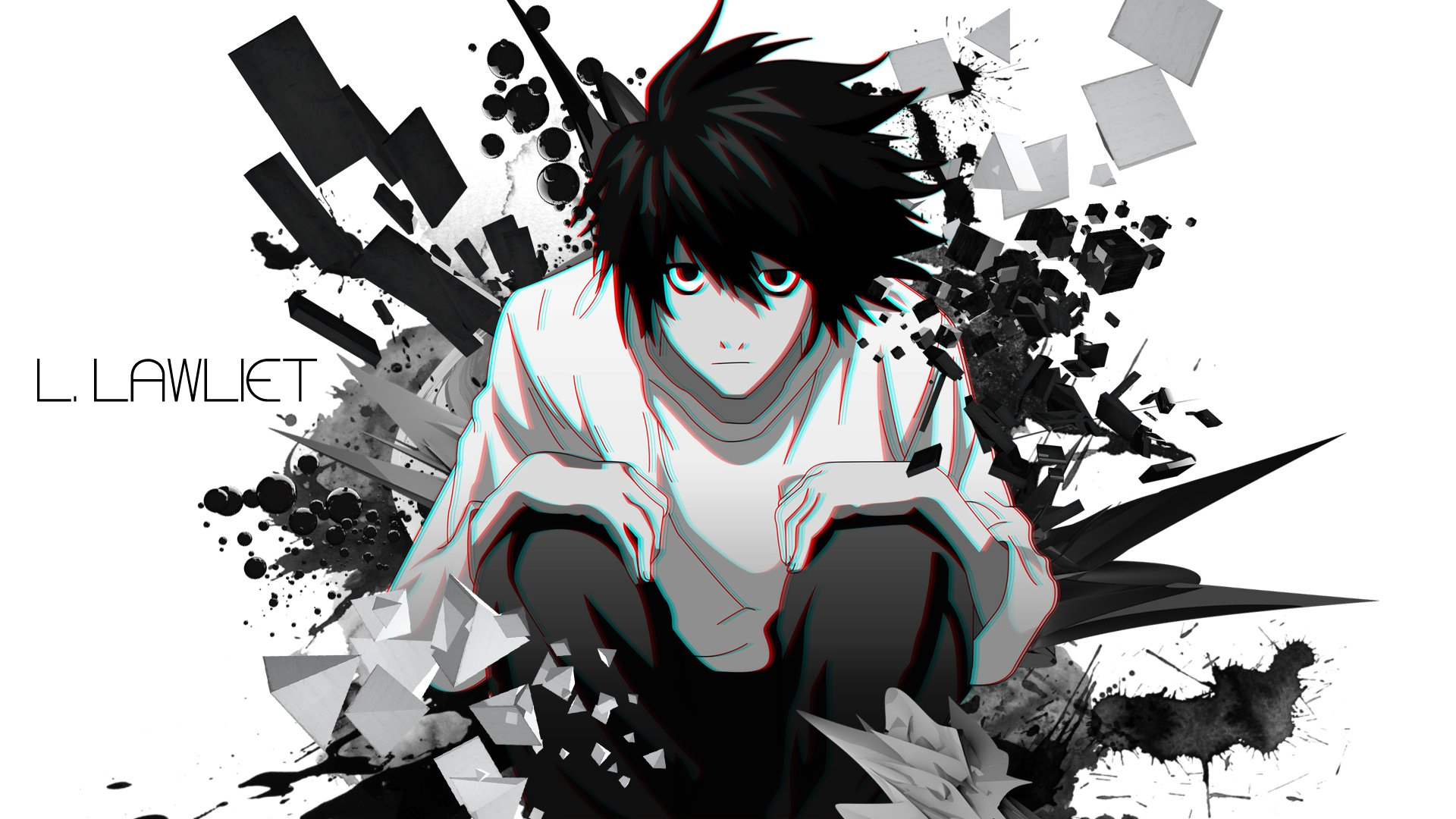 351 Death Note HD Wallpapers | Background Images - Wallpaper Abyss ...