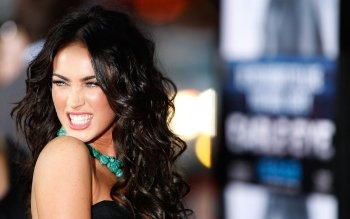 Berühmte Personen - Megan Fox Wallpapers and Backgrounds ID : 74224