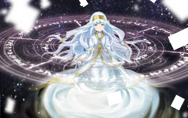 Anime A Certain Magical Index Index Librorum Prohibitorum HD Wallpaper | Background Image