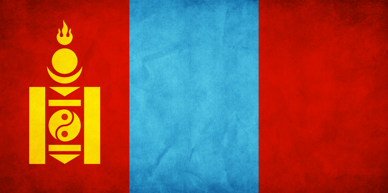 2 Flag Of Mongolia HD Wallpapers