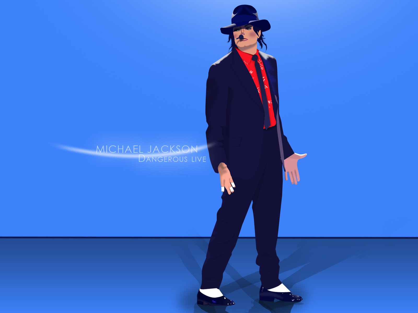 Michael Jackson Wallpaper And Background Image 1600x1200 Id
