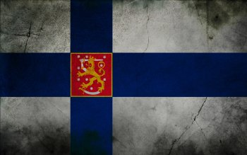 Diversen - Flag Of Finland Wallpapers and Backgrounds ID : 74318