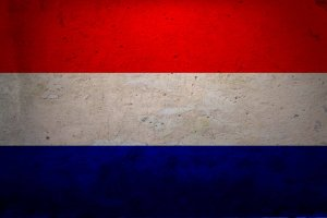 Preview Misc - Flag Of The Netherlands Art