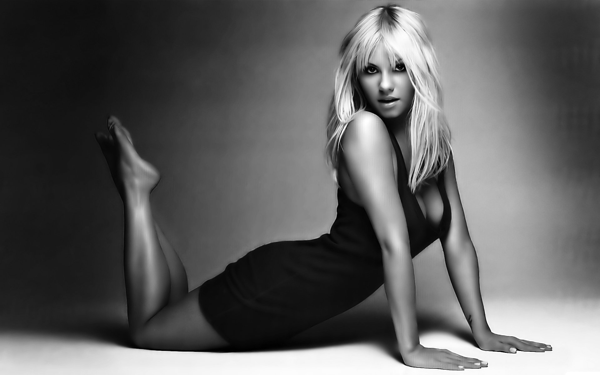 Britney Spears HD Wallpapers Backgrounds Wallpaper