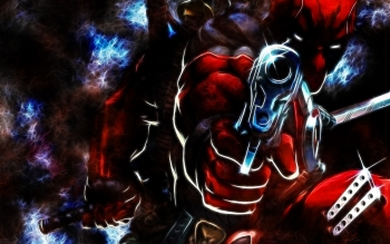 Комиксы - Deadpool Wallpapers and Backgrounds ID : 74488