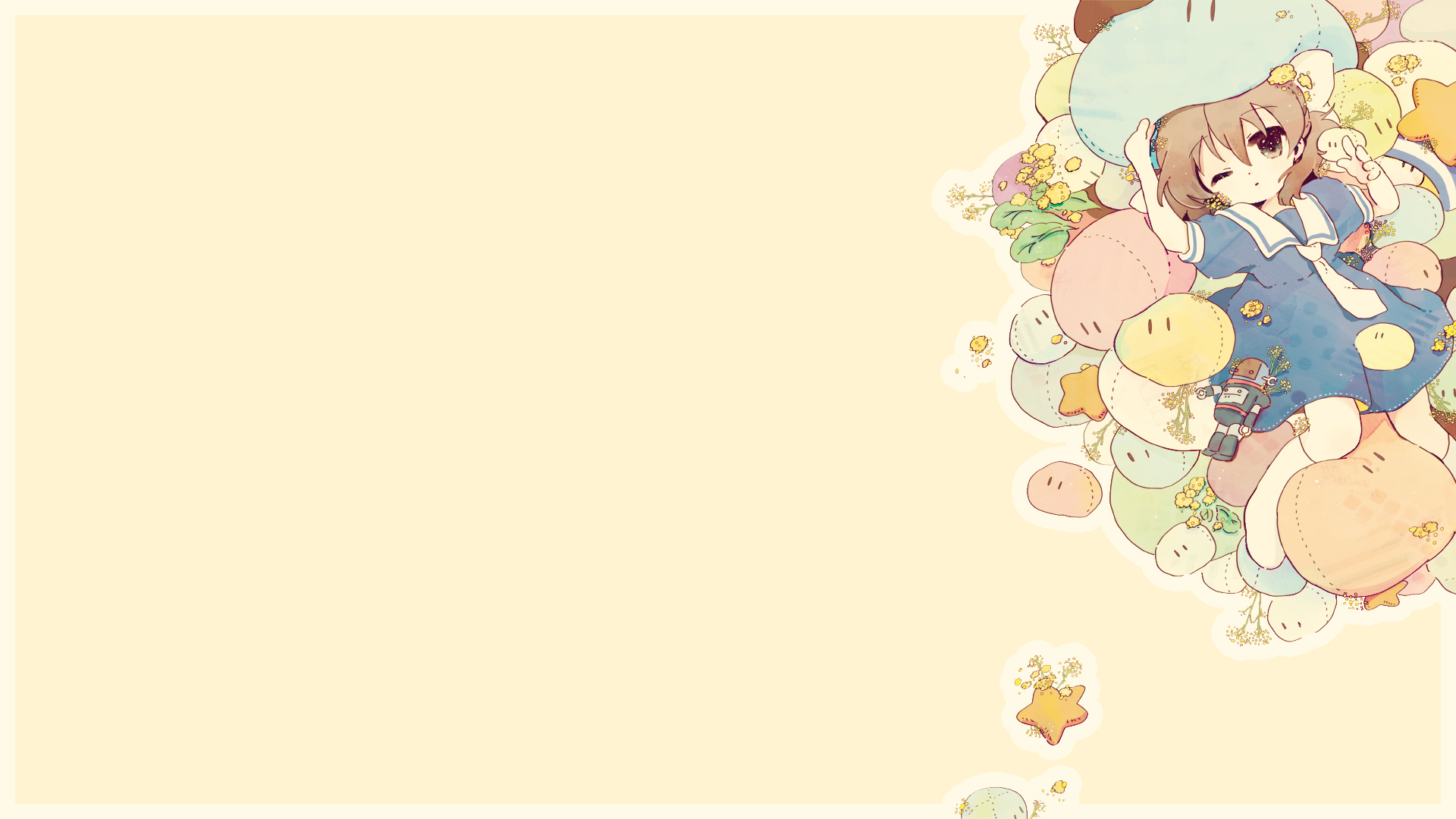 Clannad Hd Wallpaper Background Image 1920x1080 Id745167