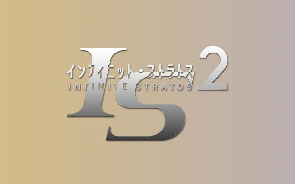 Anime Infinite Stratos HD Wallpaper | Background Image