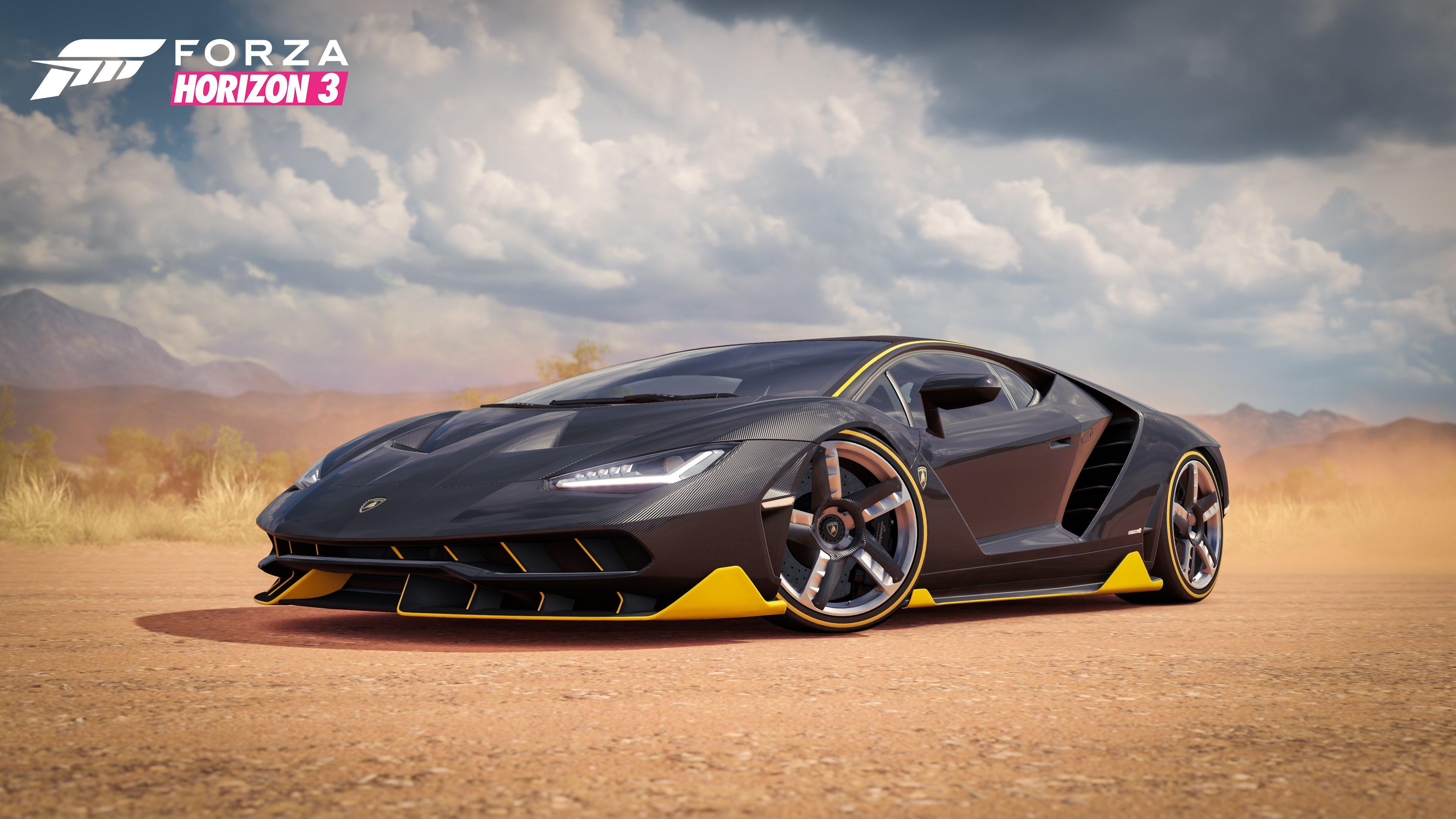 50 Lamborghini Centenario Hd Wallpapers Background Images