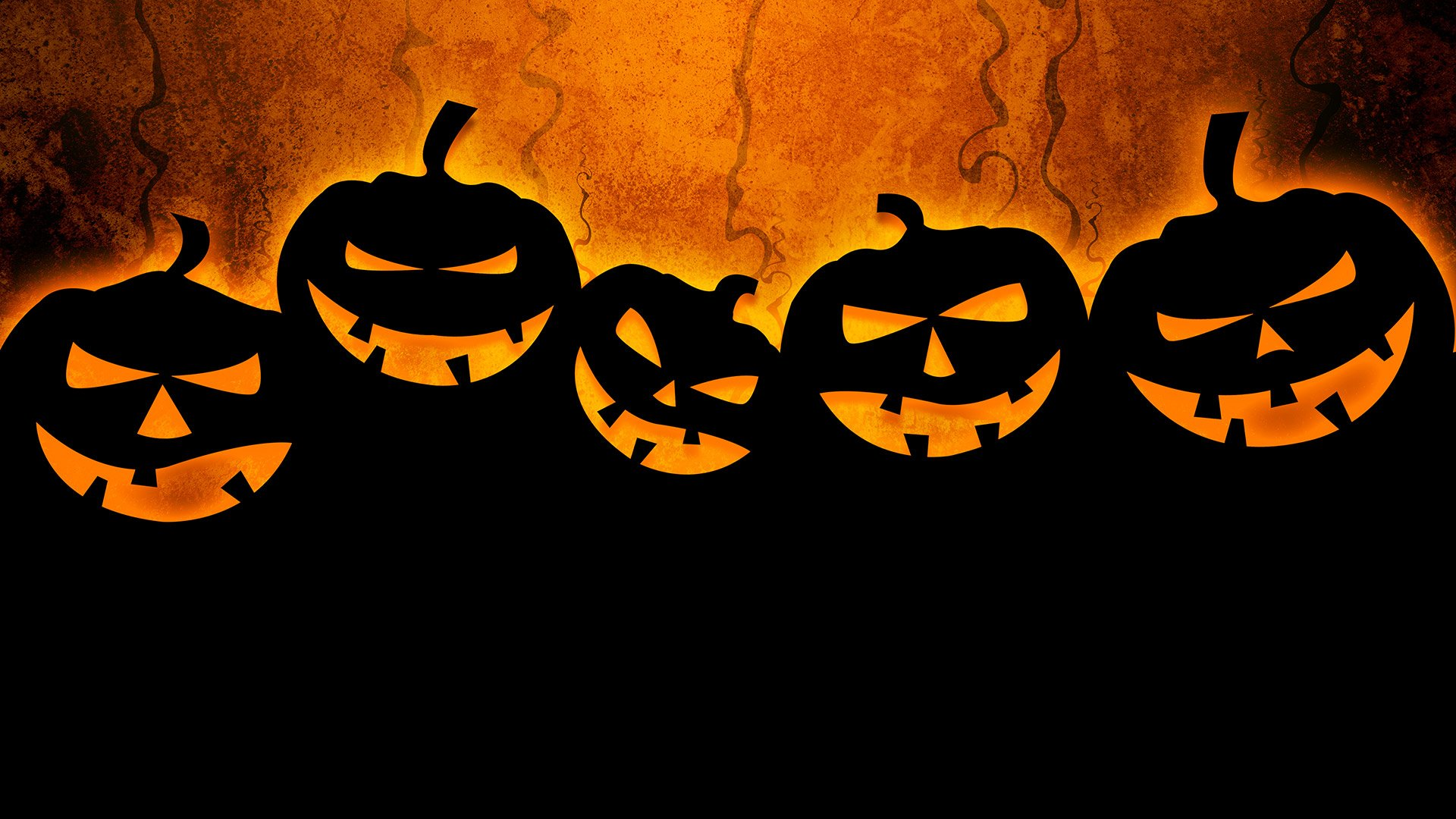 Halloween Hd Wallpaper Background Image 1920x1080 Id 748321