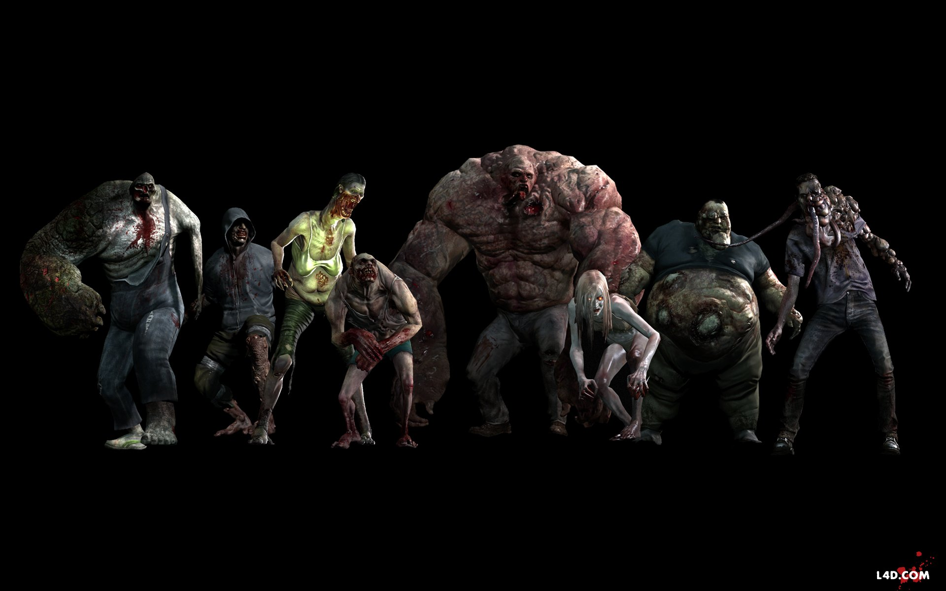 56 Left 4 Dead 2 Hd Wallpapers Background Images Wallpaper Abyss