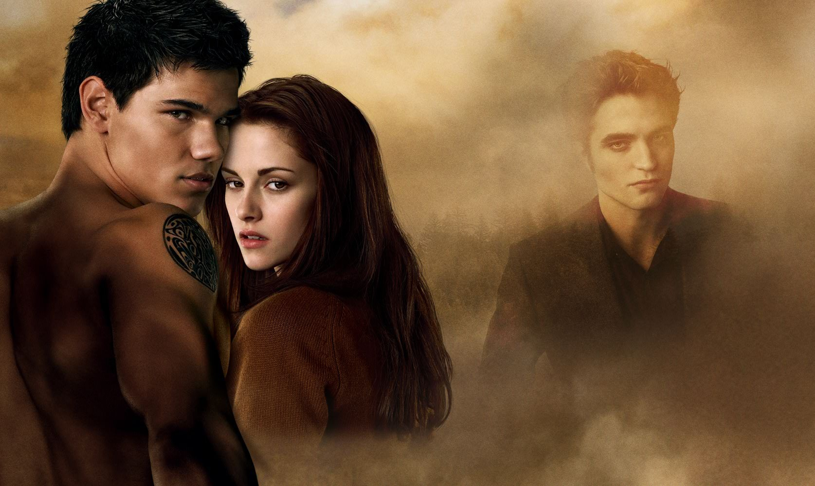 The Twilight Saga New Moon Wallpaper And Background Image