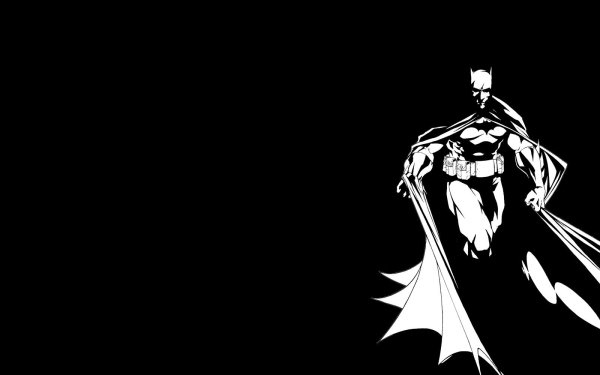 Comics - batman Wallpapers and Backgrounds