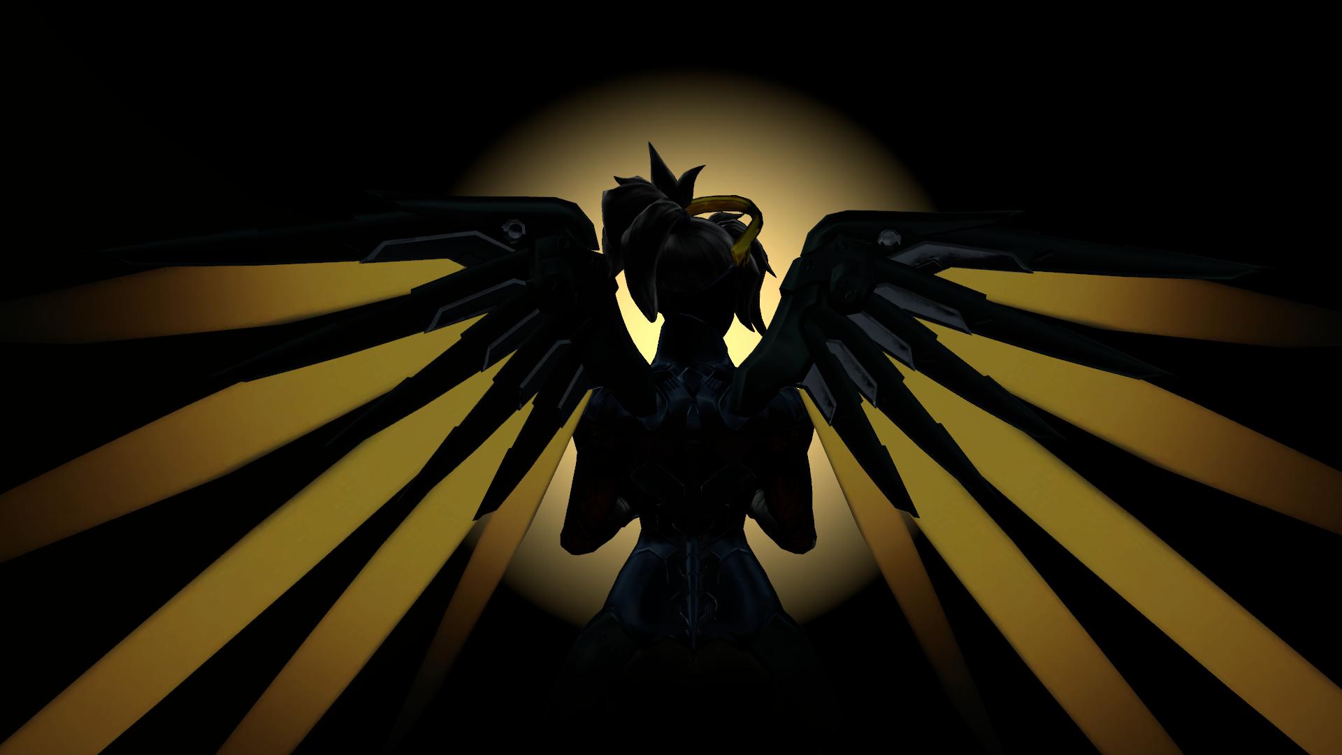 Overwatch HD Wallpaper | Background Image | 1920x1080 | ID ...