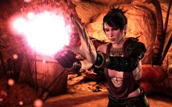 Video Game - Dragon Age: Origins Wallpapers and Backgrounds ID : 75128