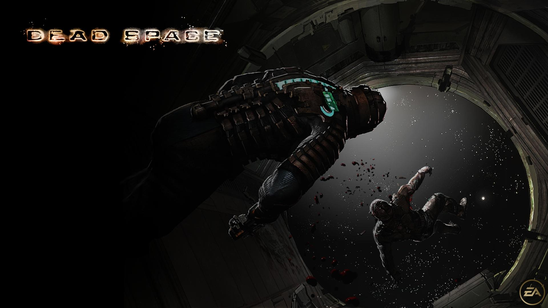 85 dead space hd wallpapers background images - Spacecraft wallpaper ...