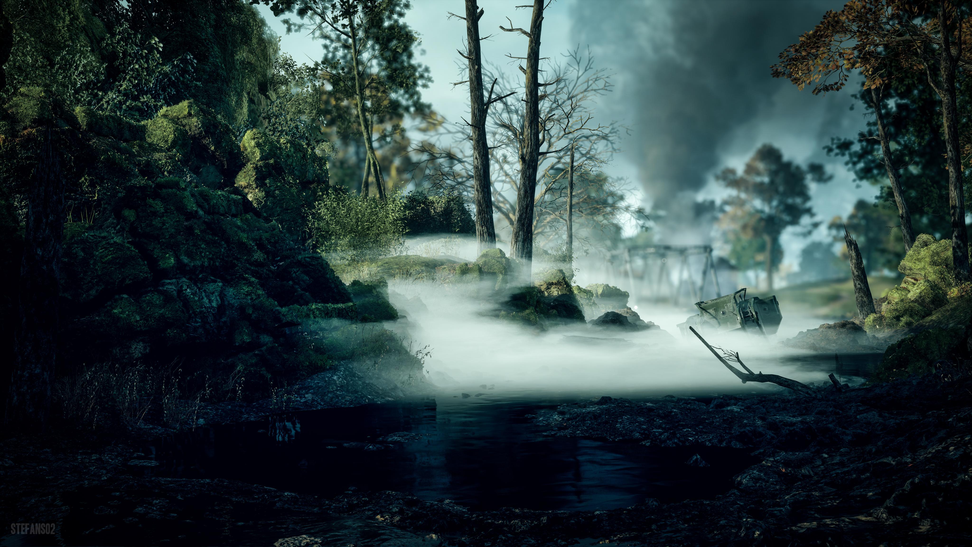 Battlefield 1 4k Ultra Tapeta Hd: Battlefield 1 / Stranded In Mud 4k Ultra Tapeta HD