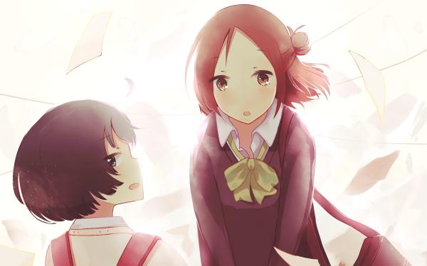Anime One Week Friends HD Wallpaper | Background Image