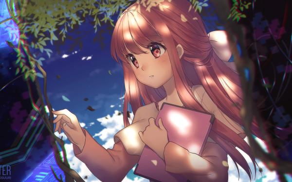 Anime Shelter Rin HD Wallpaper | Background Image