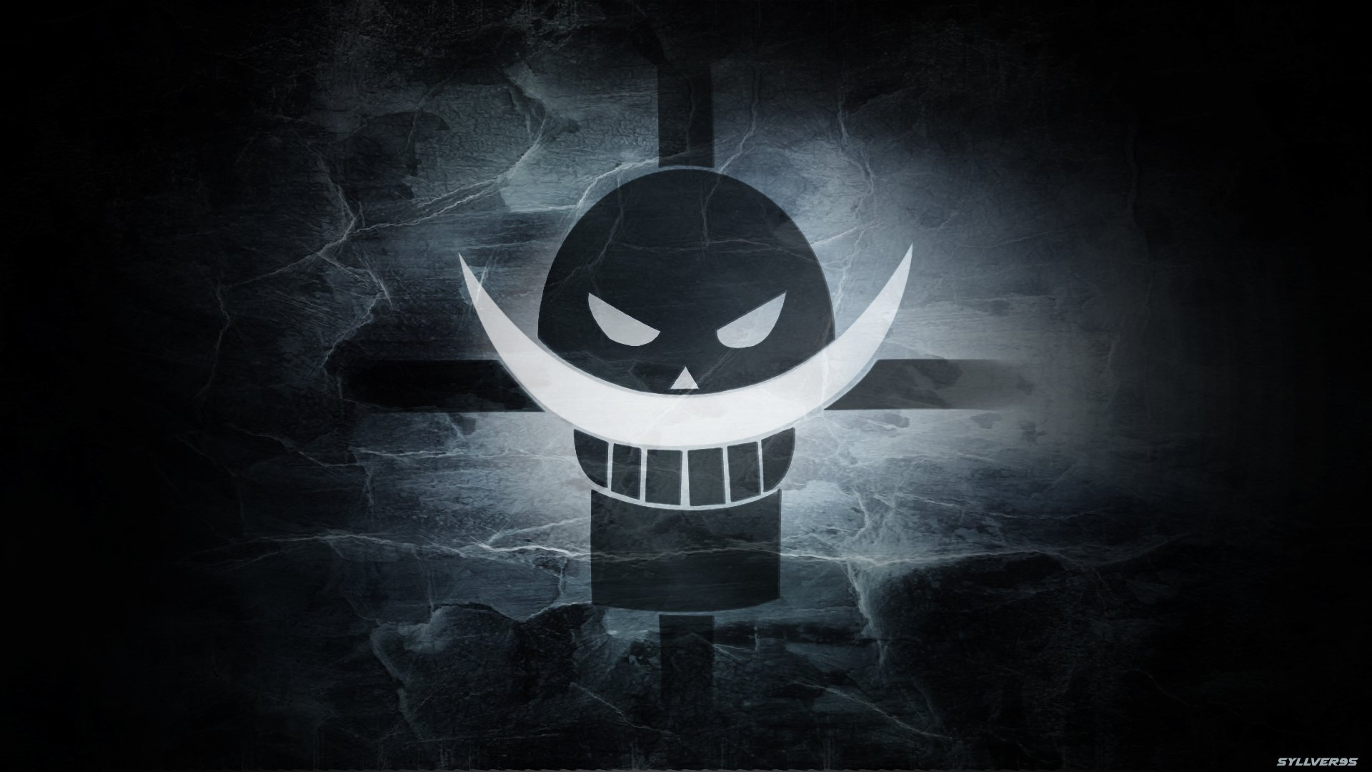 whitebeard pirates logo