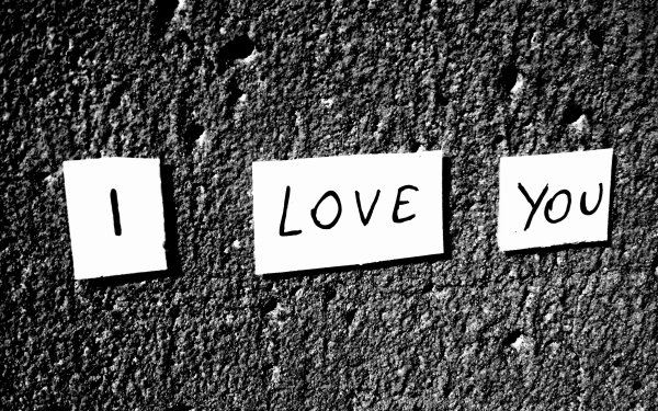 Artistic Love HD Wallpaper | Background Image