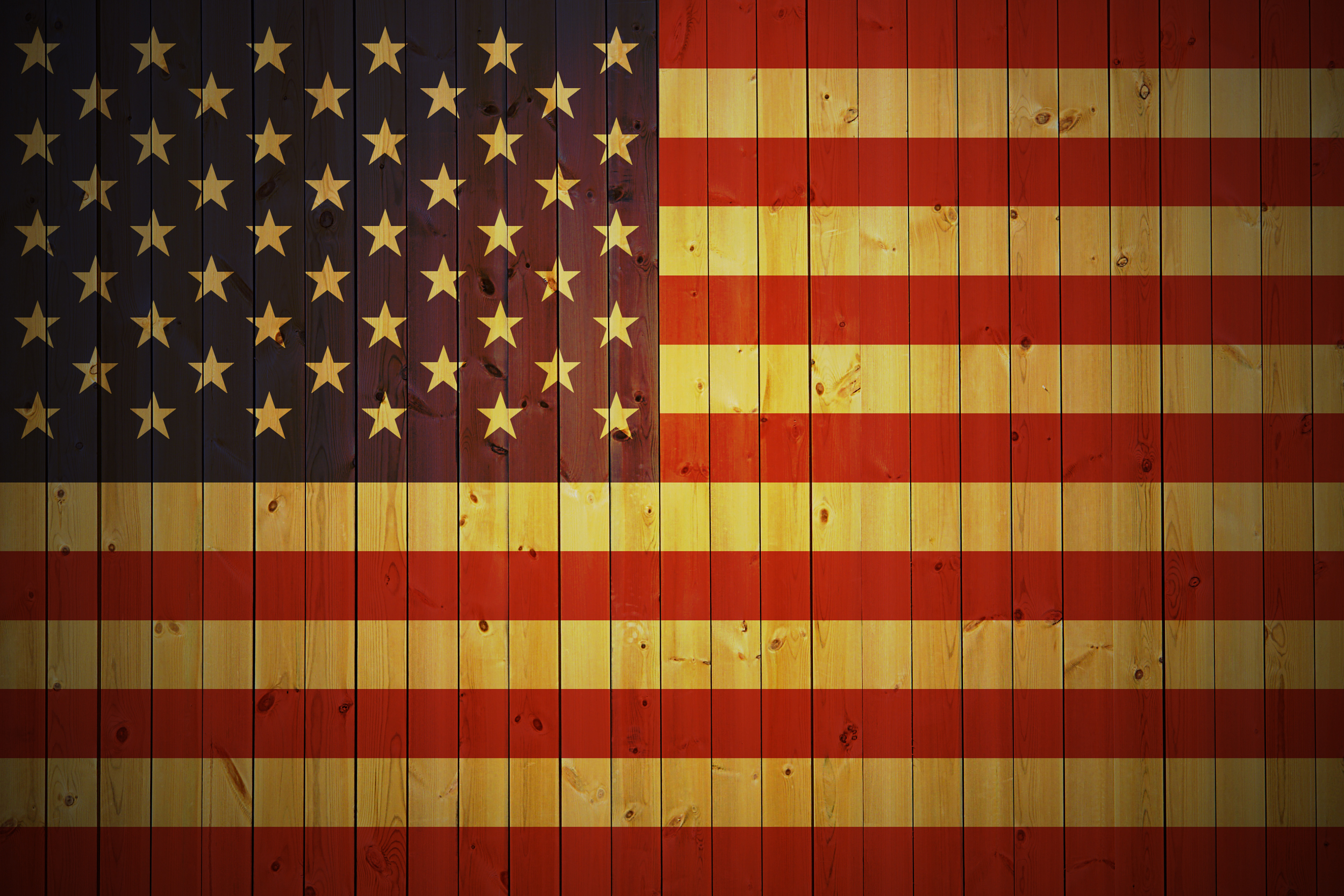 Hd wallpaper usa flag - Hd Wallpaper Background Id 75524 2500x1667 Man Made American Flag